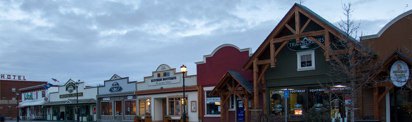 Cochrane Alberta Real Estate