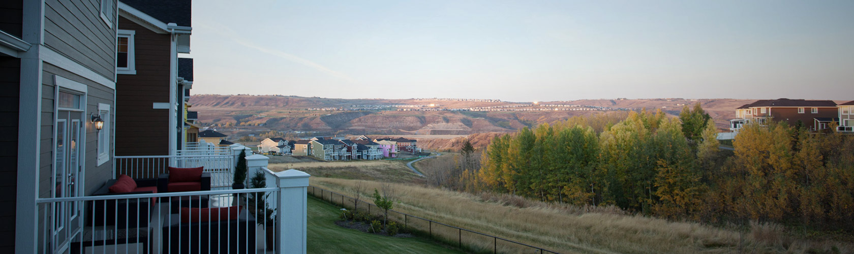 cochrane community view