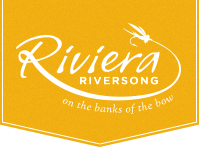 Welcome to Riviera in Riversong